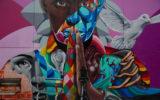 colombia graffiti hotspot