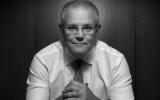 Prime Minister Scott MOrrions