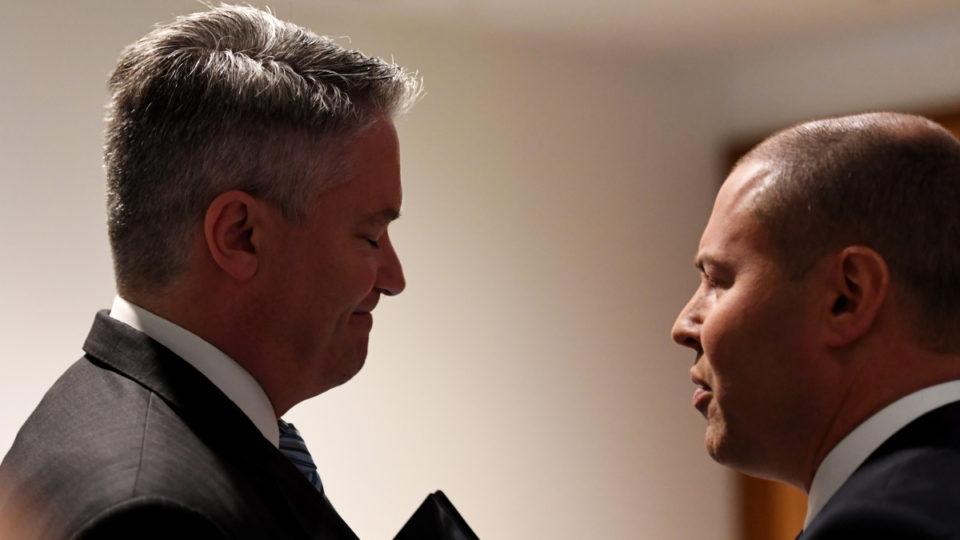 de158bfc2 Budget 2019  Scott Morrison promises tax cuts for millions