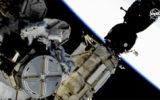 NASA astronaut international space station