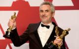 Alfonso Cuaron Oscars 2019