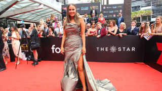 Jackie Gillies 2018 AACTA Awards