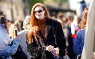 fake-fur-wool-coat