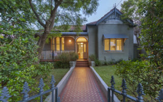 property wrap weekend of April 6