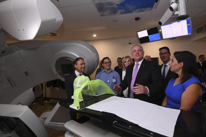 cancer treatment free PM