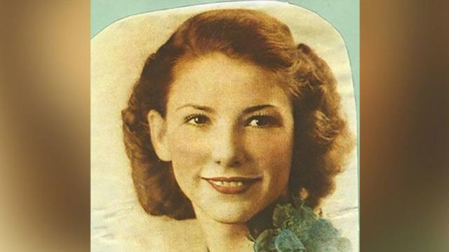 Rose Marie Bentley's organs were different to practically every other human.