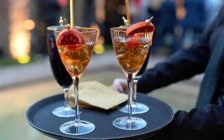 digital influencer alcohol