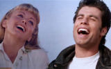 Olivia Newton John John Travolta Grease