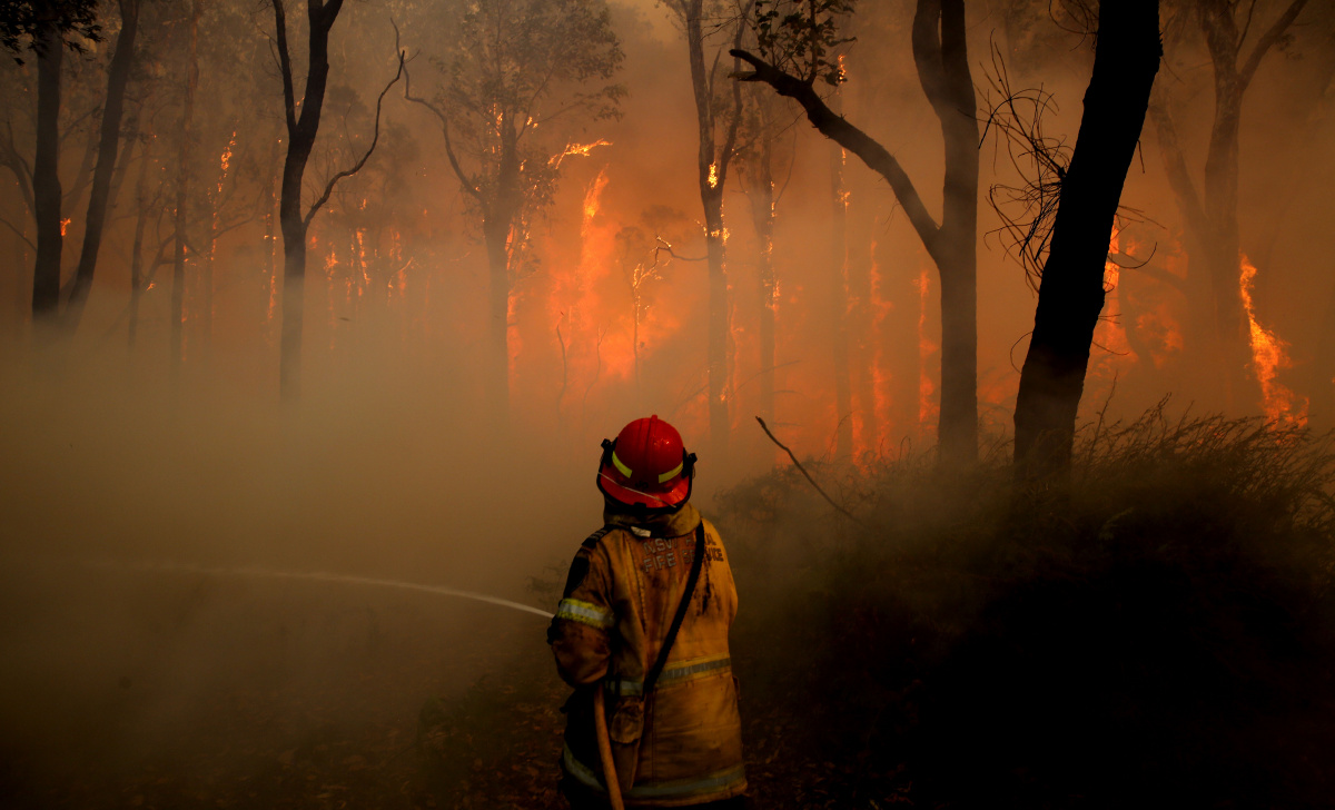 climate change extreme weather chiefs
