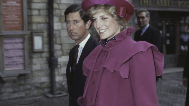 On This Day: Prince Charles announces his engagement to Lady Diana