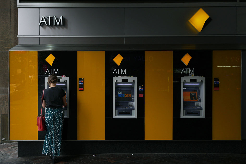 commonwealth bank job cuts