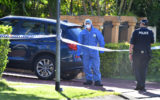 brisbane doctor shot dead