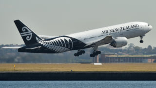canberra wellington flights virus
