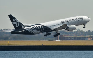 air nz trusted