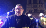 priest the hero of notre dame relics