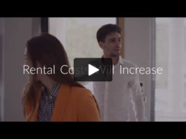 This advertisement targeting renters has come under fire.