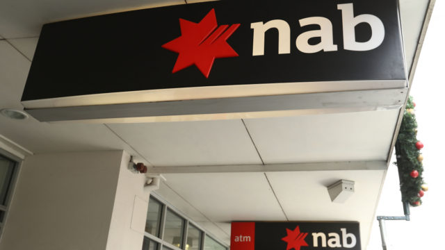 NAB names former Commonwealth Bank retail boss Ross McEwan as new chief executive