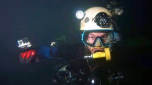 thai cave rescue diver saved