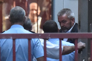 borce ristevski jailed