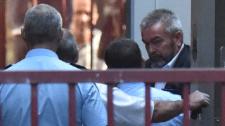 borce ristevski jailed