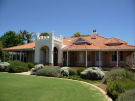 This four-bedroom federation classic is fetching offers above $15 million. Photo: Realestateview