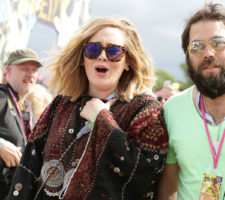 Adele husband split