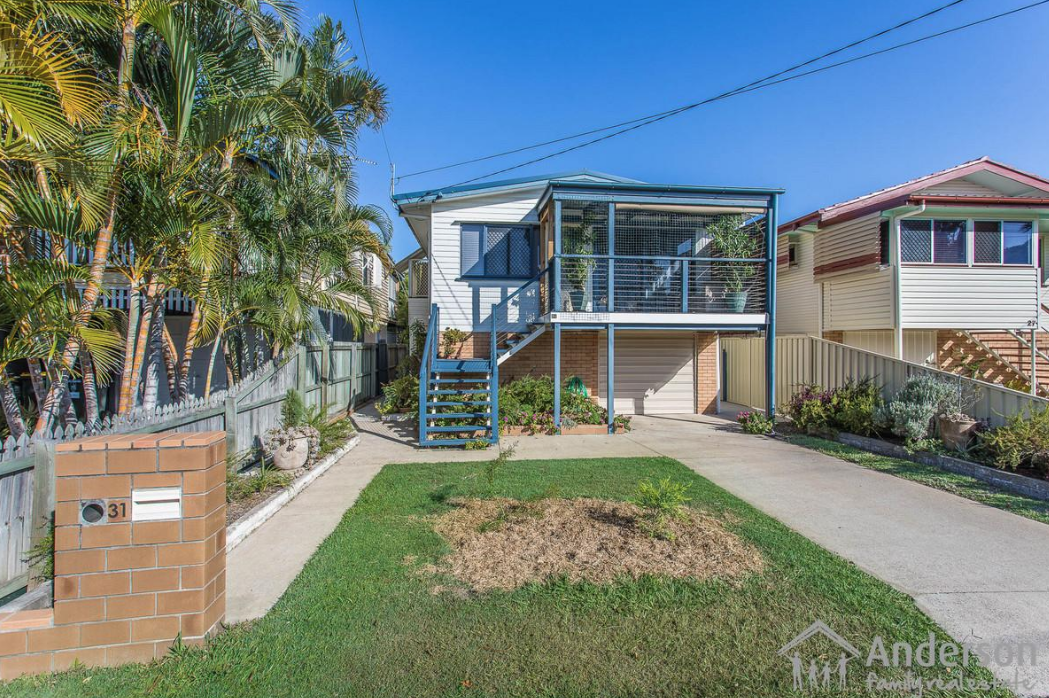 This classic Queenslander is on the market for $498,950.