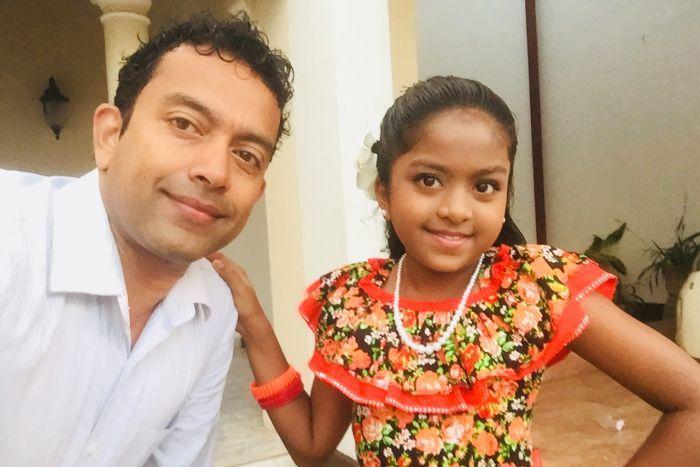 Sri Lanka Australian victims