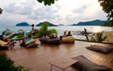 unspoilt thai islands