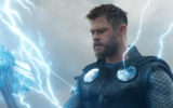 Chris Hemsworth Avengers: Endgame