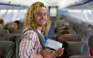 airfares save money