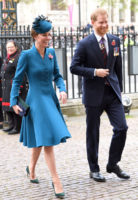 Duchess of Cambridge Prince Harry