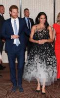 Prince Harry Meghan Markle Sydney