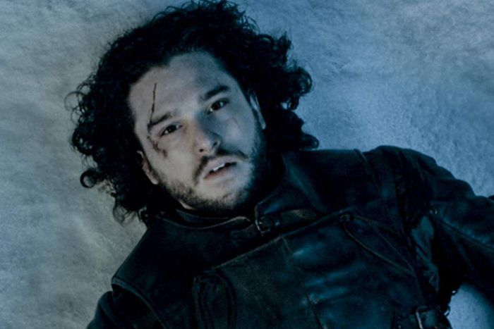 Deaths of Game of Thrones characters
