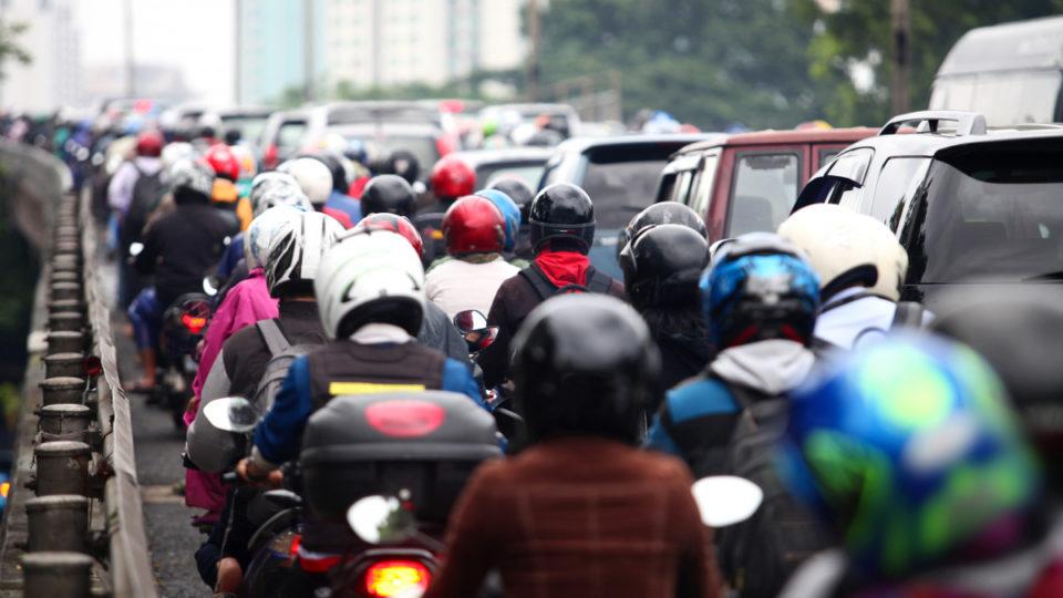 indonesia move capital