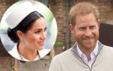 Prince Harry Meghan Markle royal baby