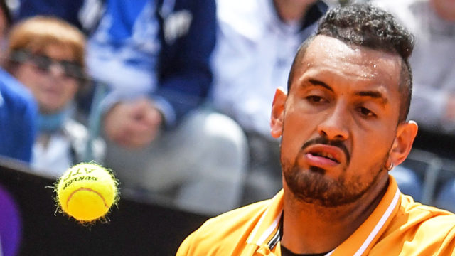 Kyrgios and Co: Sport heroes for a new Australia