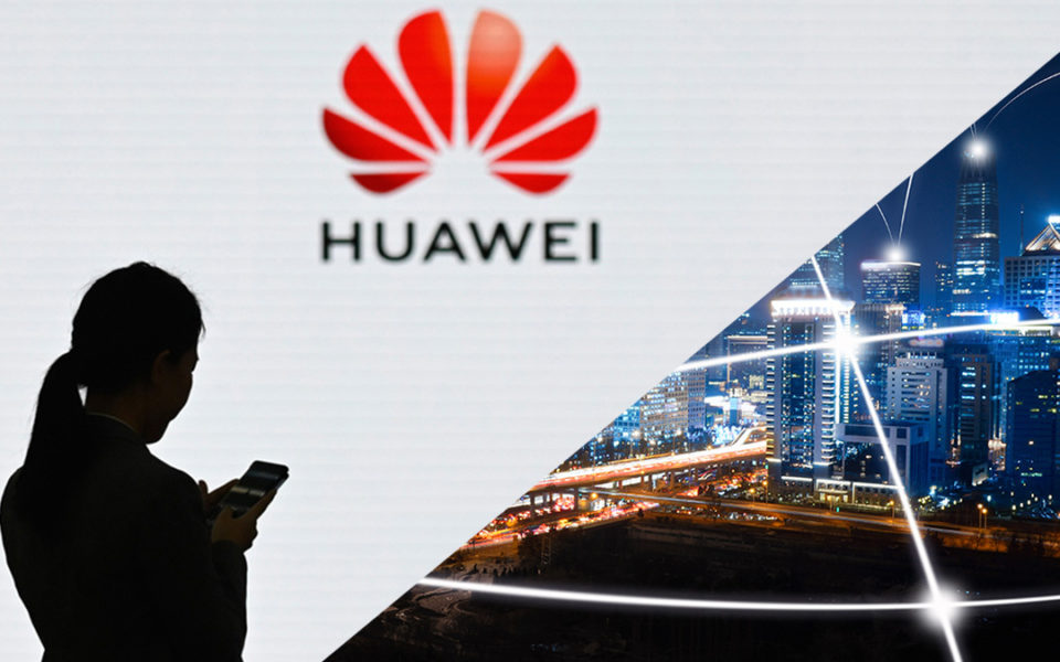 China hits out at UK over Huawei ban – The New Daily