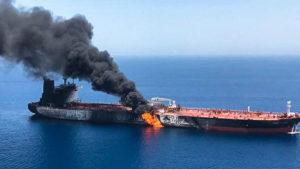 us iran tankers