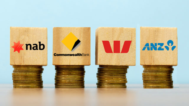 Global slowdown catches up with Australia's banking sector