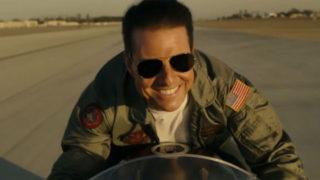 Tom Cruise Top Gun coronavirus