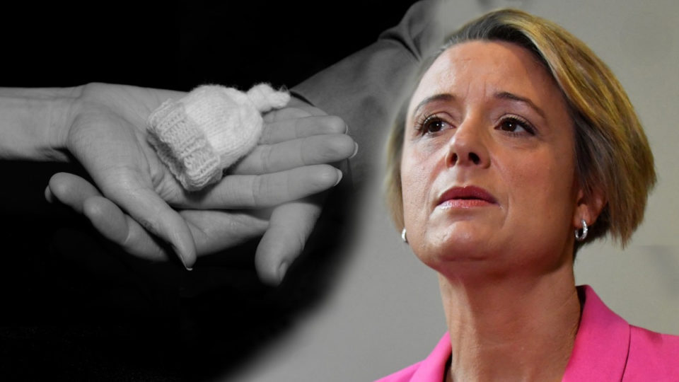 NSW abortions: Kristina Keneally warns of 'ethically confusing' loophole