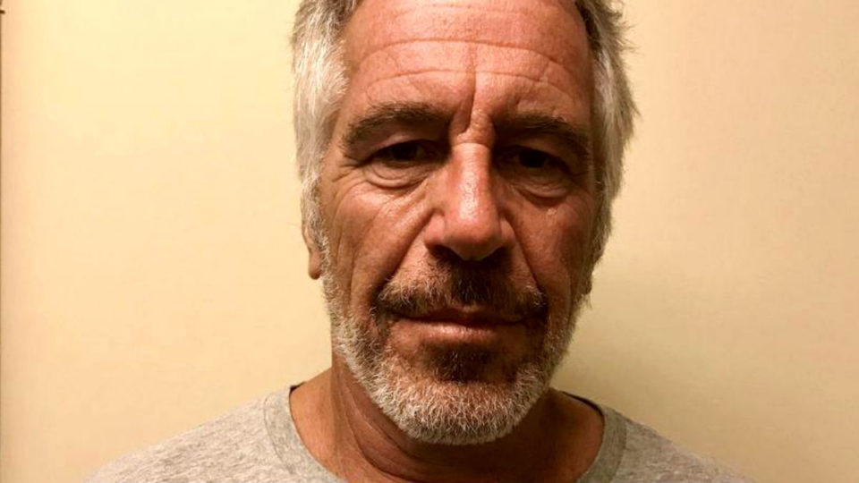 Jeffrey Epstein died in August.