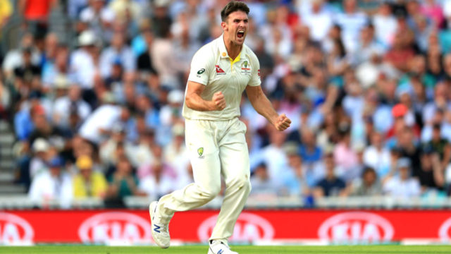 The Ashes: In-form Marsh admits 'most of Australia hate me'