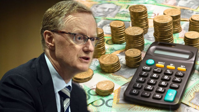 Most economists expect the Reserve Bank to cut rates again on Tuesday.