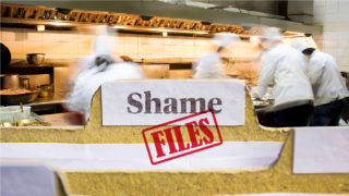 Shame files: The wage theft scandals that rocked Australia.