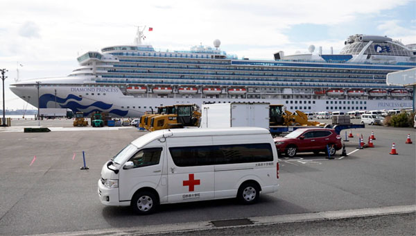 cruise lines cancel