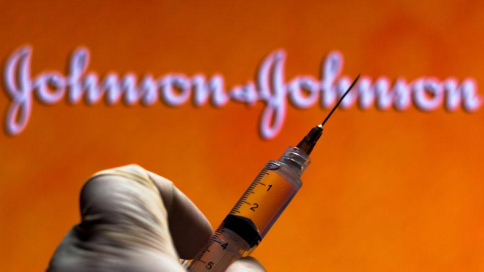 johnson coronavirus vaccine