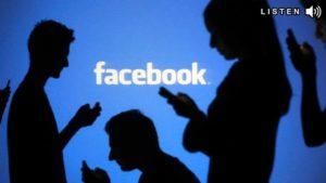 facebook children