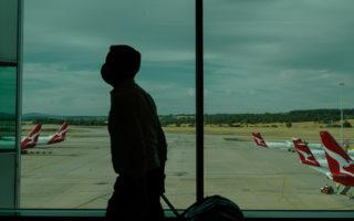 International arrivals threaten genuine returning Australians